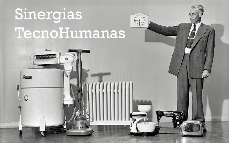 Sinergias Tecno Humanas
