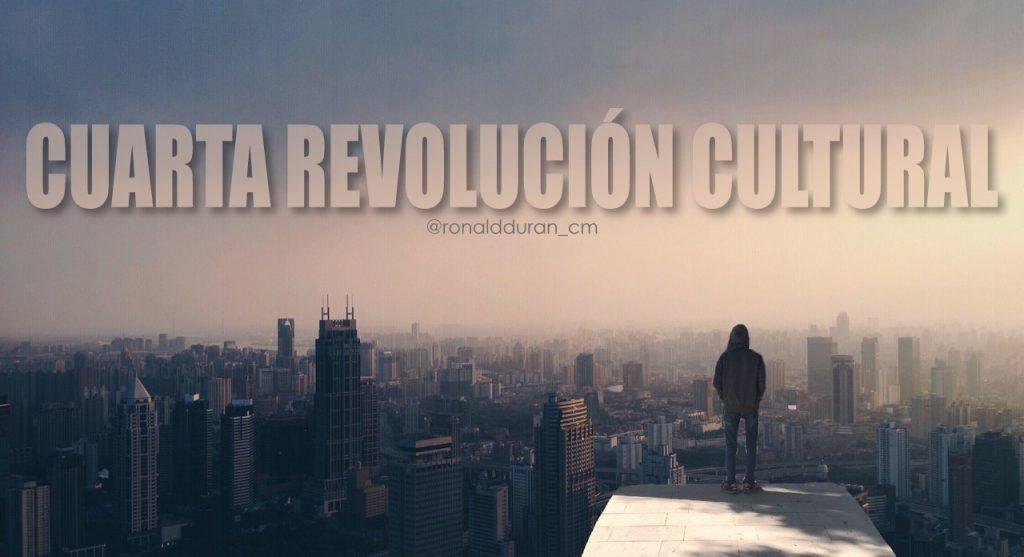 Cuarta Revolución Cultural