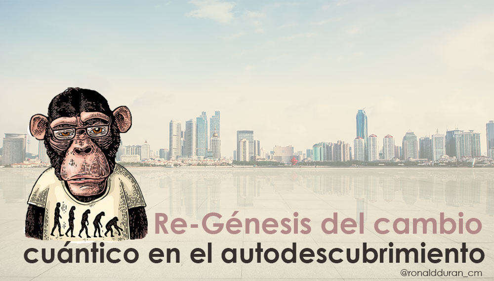 El nuevo génesis tecno humano